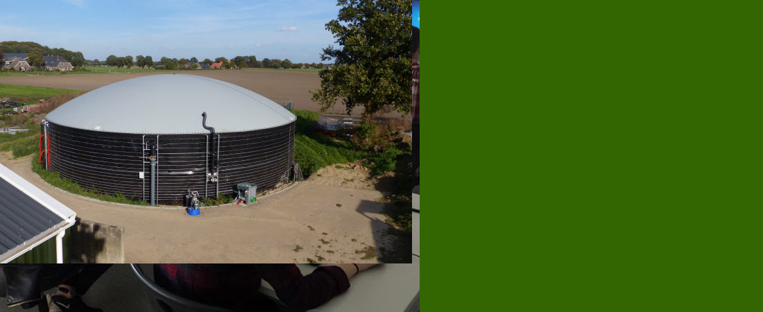 PLANET Biogas training course